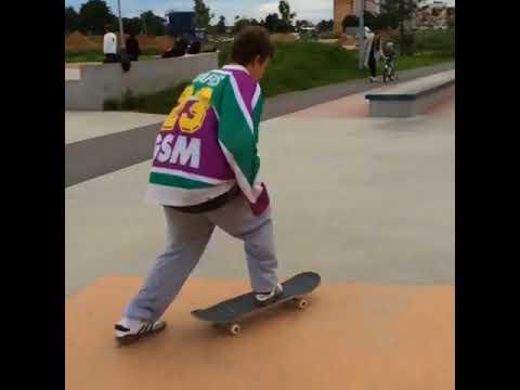 🔥🔥🔥 @og_egor & @pavelmushkin | Shralpin Skateboarding
