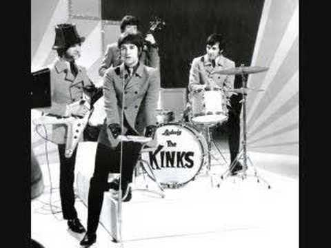 The Kinks - The Village Green Preservation Society