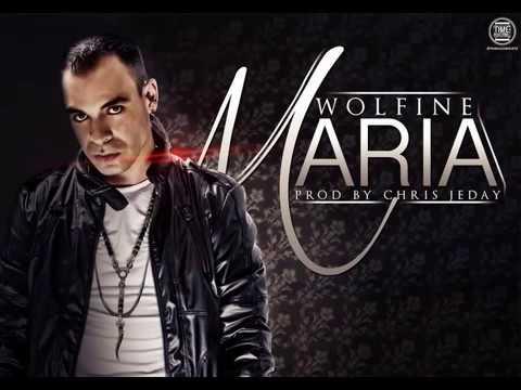 WOLFINE - Maria @Wolfine98