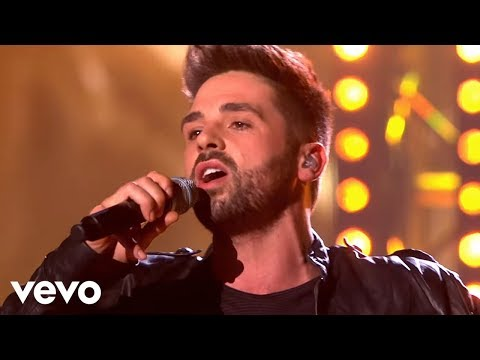 Ben Haenow - Something I Need