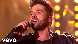 Клип Ben Haenow - Something I Need
