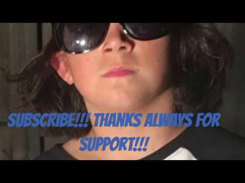 I'm JP Garcia and this is my life Episode 4
