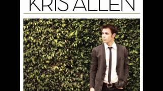 Watch Kris Allen Better With You video