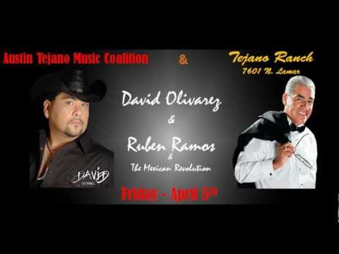 David Olivarez & Ruben Ramos and The Mexican Revolution @ Tejano Ranch 4.5.13