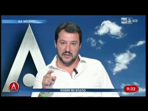 Promesse di Renzi non mantenute. Serve uno SHOCK all'economia: aliquota unica e via studi di settore