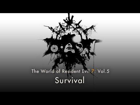 Resident Evil 7 Vol.5 : Survival