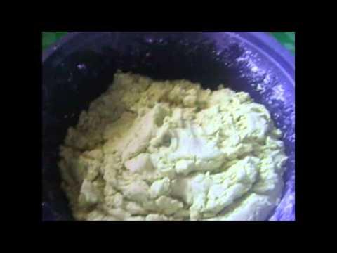 วิธีทำขนมไข่นกกระทา