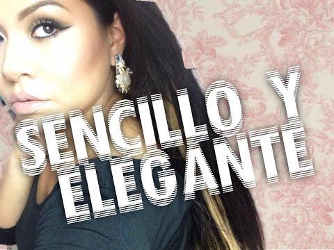 SENCILLO Y ELEGANTE BY PAO