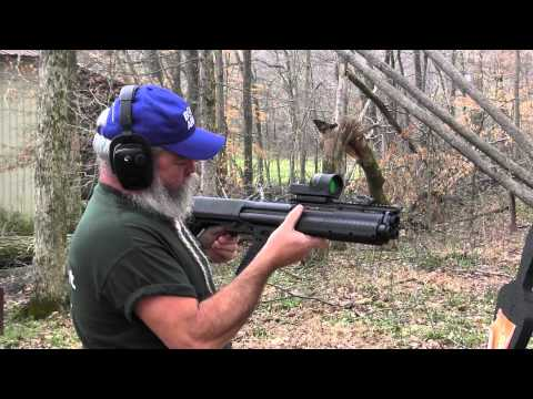 Kel-Tec KSG Bullpup Pump-Action 12 Gauge Shotgun UPDATE! - Gunblast.com