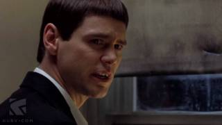 Dumb and Dumber Movie Trailer Recut - Inception Style Thriller (By PopMalt.com)