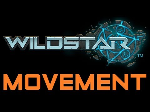 Video da movimentação do MMO Wildstar