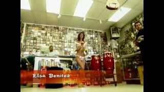 Elsa Benitez Sports Illustrated Swimsuit 2002