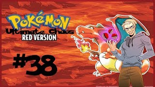 Victory Road Here I Come!: Pokemon Red Ultimate Chaos Episode 38