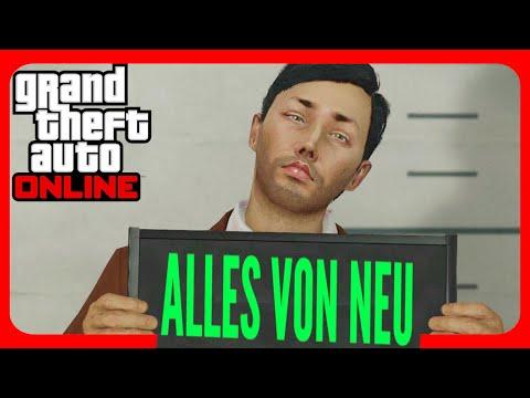 Ich fange von neu an - Road to Millionär GTA 5 Online Deutsch