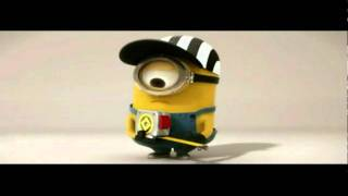 FUNNY MINIONS (Despicable Me).mp4