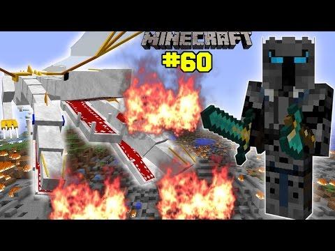 Minecraft: TOTAL DESTRUCTION CHALLENGE [EPS6] [60]