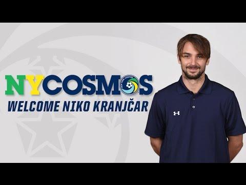 Highlights: Croatia International Niko Kranjčar Joins Cosmos