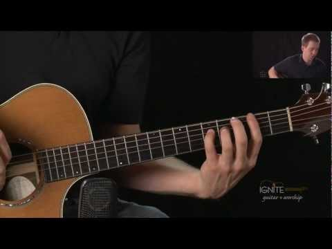 Play Relative Minor Scales - E Minor, Pentatonic, Blues - Learn Advanced Acoustic Guitar Lesson