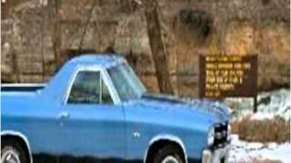 1970 Chevrolet El Camino Used Cars Byrnes Mill MO