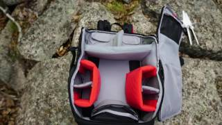 Manfrotto Pro Light Collection: Pro Light 3N1 Backpacks