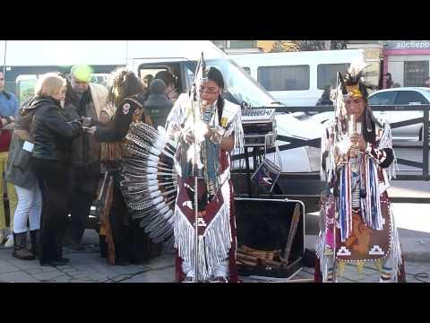 Pakarina Indians, Сенная, 7 мая 2011
