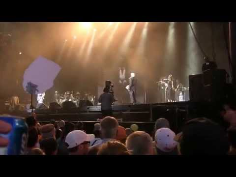 OutKast @ Lollapalooza- Show Intro and