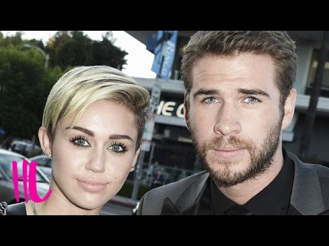 Miley Cyrus & Liam Hemsworth Engaged Again After 2 Year Split!?