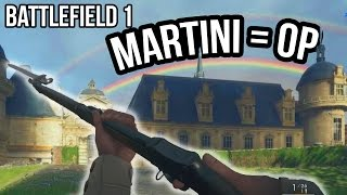 BATTLEFIELD 1 MARTINI-HENRY SICK CLIPS   BF1 Scout gameplay