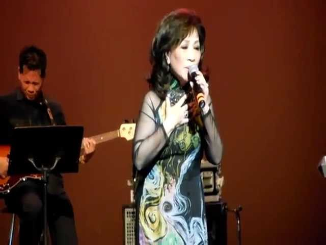 Thanh Thuy : Tinh Doi at Anh Bang Tour in Houston 7/7/2013
