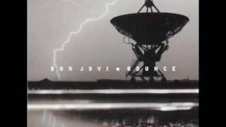 Watch Bon Jovi Standin video