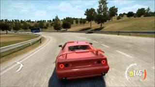 Lotus Esprit V8 - 2002 - Forza Horizon 2 - Test Drive Gameplay [HD]