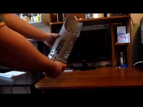 Как сделать скуб своими руками