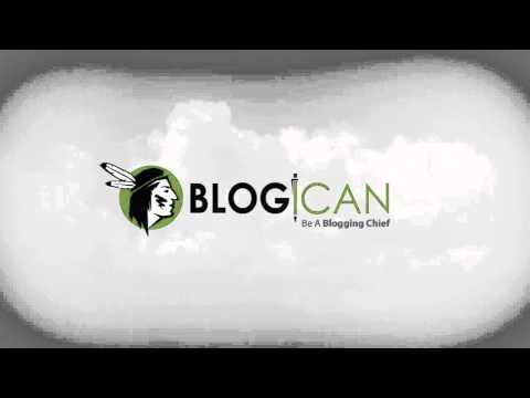 Blogican.com - Audio Branding by Archibaldi Studio