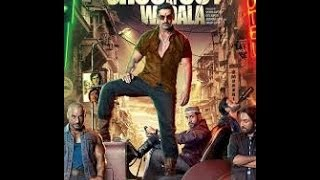 Shootout at Wadala - Shootout At Wadala 2013 720p DVDRiP 999MB