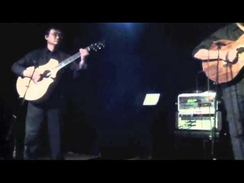 Vivaldi - California Guitar Trio and Fareed Haque
