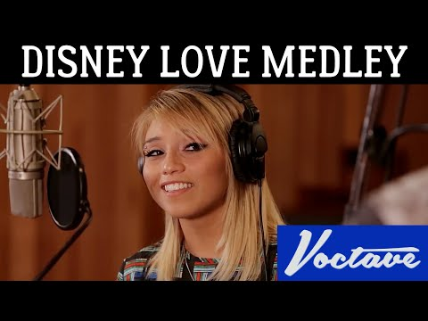 Disney - Love Song Medley