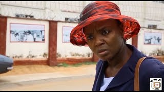 Jehovah Witness - Chioma Chukwuka 2017 Latest Nigerian Nollywood Movie