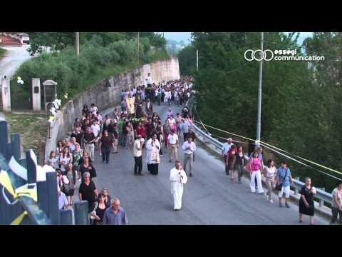 Docuvideo Festa S.Antonio da Padova, Montesano sul