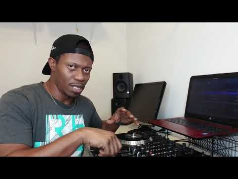 WHAT I LOVE ABOUT NUMARK & THE NS7lll  (For DJ STORM)