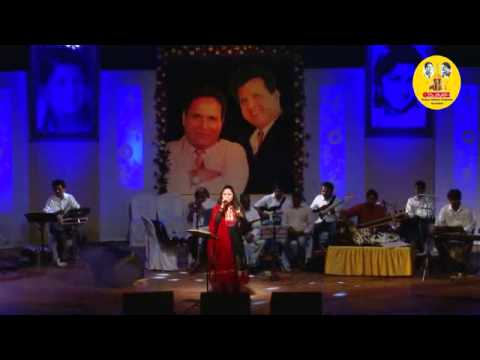 TIMELESS CLASSIC PART - 14, SHANKAR JAIKISHAN FOUNDATION, AH