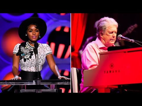 Janelle Monae Talks Enlisting Brian Wilson for 'Dirty Computer' Album