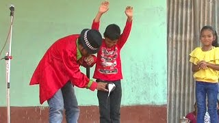 Best Magic Tricks | Nepali Magic Tricks by Rajendra Giri  (Part Two)