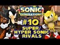Super hyper Sonic Generations - (1080p) Rivals