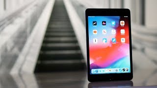 iPad Mini 5 Review - MUCH Better Than Expected!