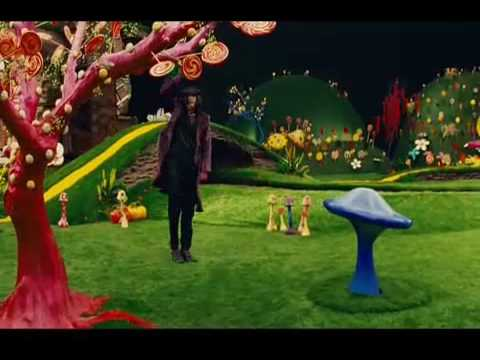 epic movie- willy wonka - YouTube