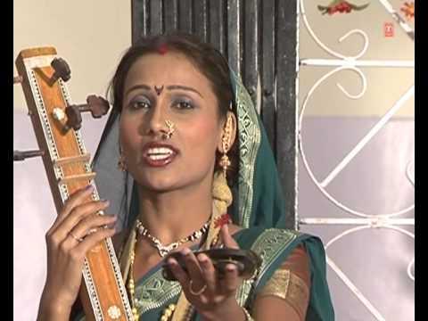 Pandharpurala Nachat Jaati Marathi Vitthal Song By Uttara Kelkar I Maaybaapa Vitthala video