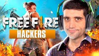Os MAIORES e mais absurdos HACKS do FREE FIRE