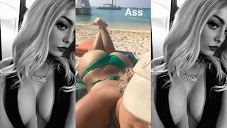 Download Lagu Bebe Rexha | Sexiest Snapchat Videos | MUST WATCH Gratis STAFABAND