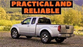 5 Reliable Trucks Under 10K!