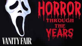 How Horror Movies Have Gotten Scarier | Vanity Fair